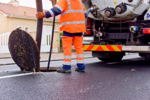 drainaway drain cleaning and unblocking